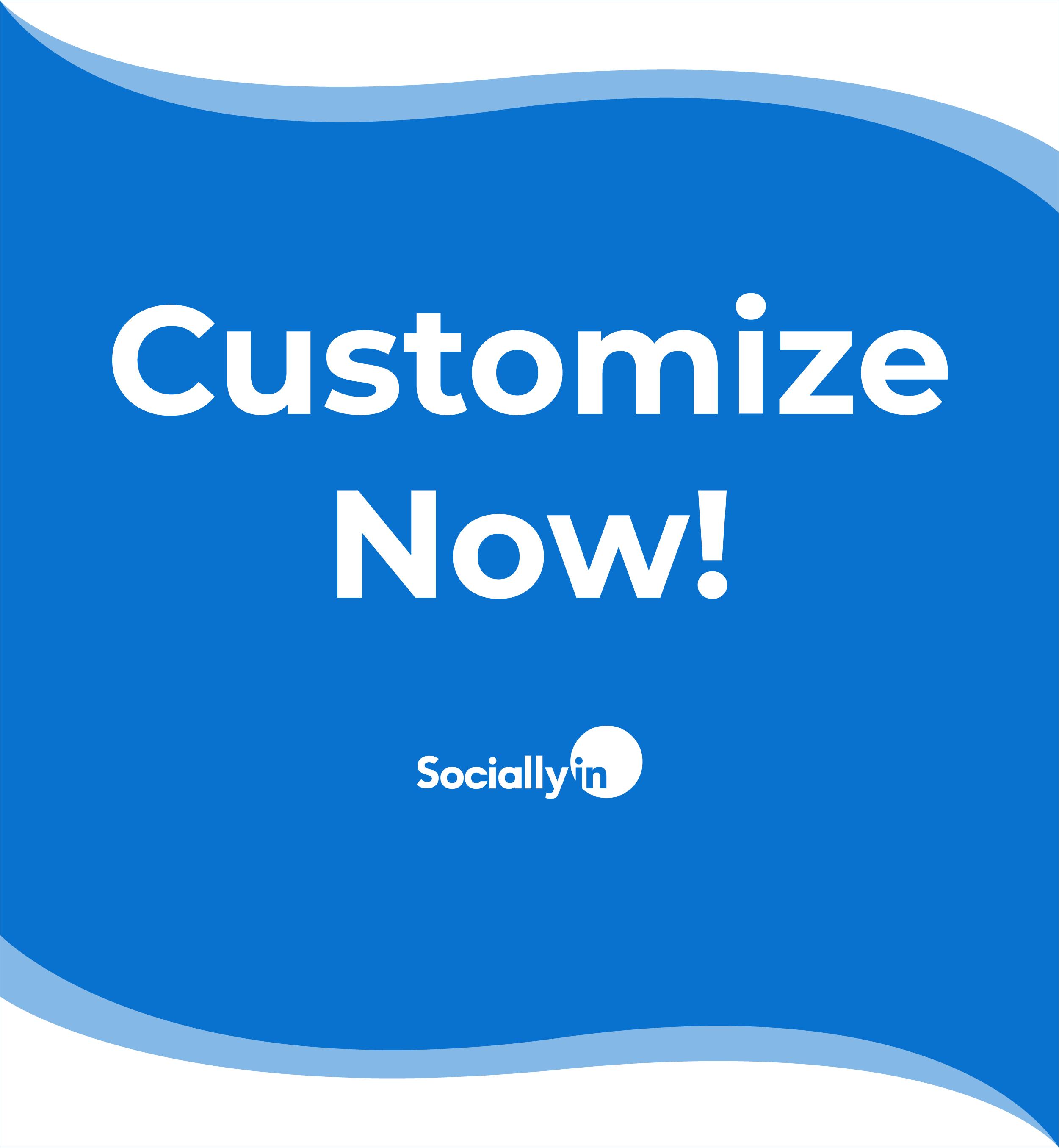 CTA_Customize Now