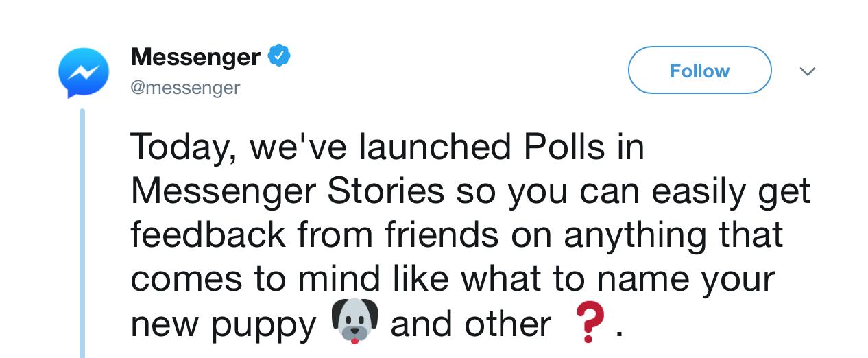 Messenger_Polls