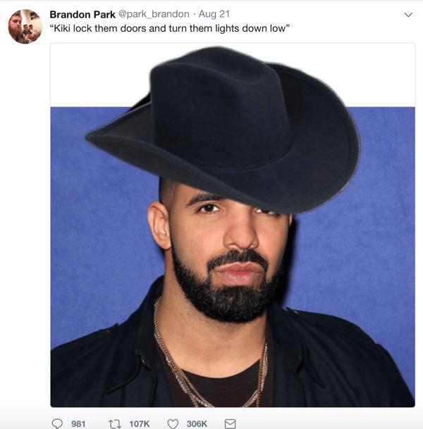 Tweet of the Week