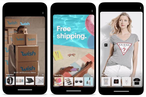 Snapchat-e-commerce-ads