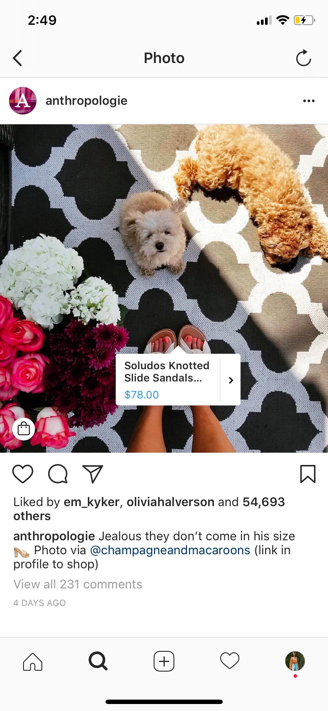 instagram tags