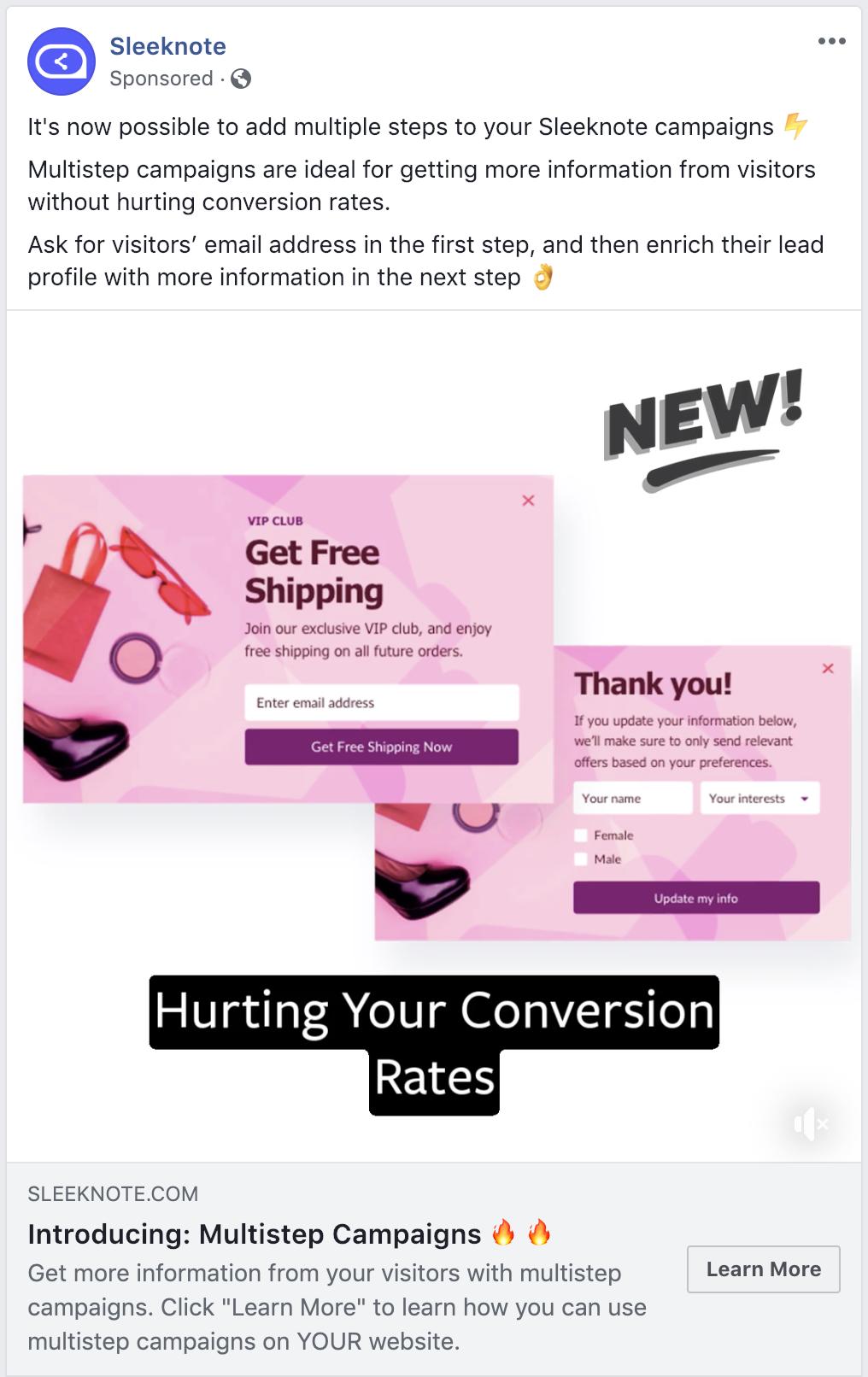 sleeknote-facebook-ad
