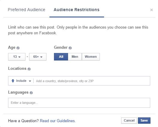 audience_restrictions